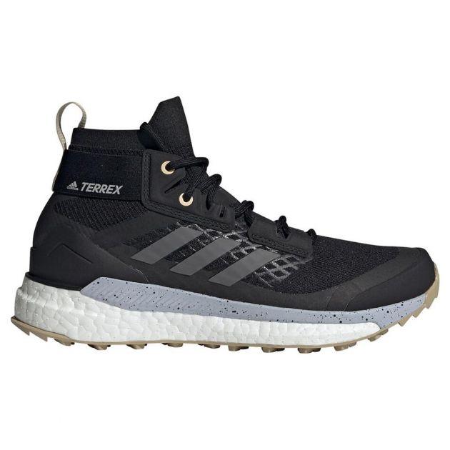 Terrex Free Hiker Primeblue Hiking Shoes - Women's