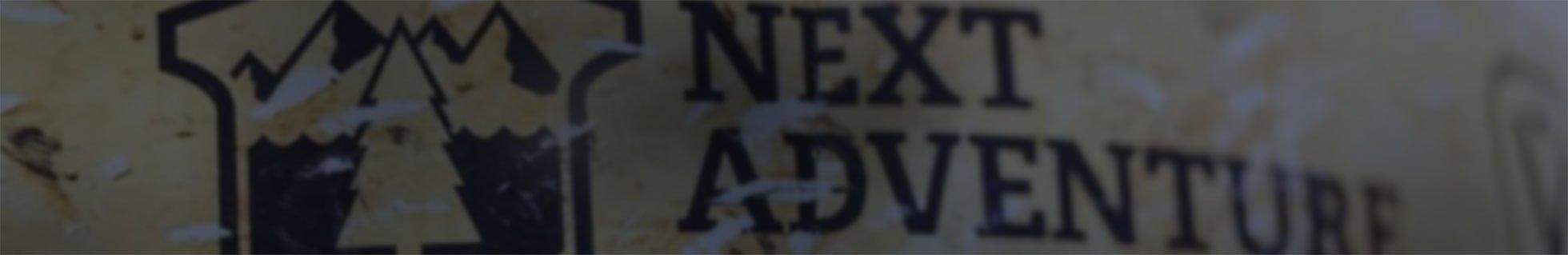 MEET NEXT ADVENTURE