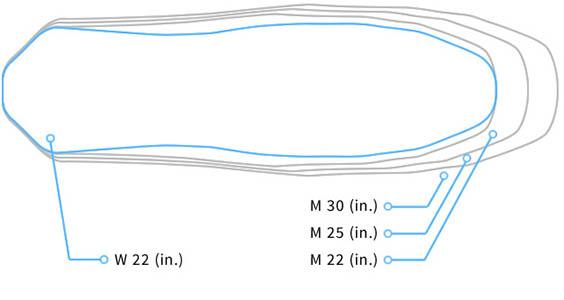 MSR Revo Size Image