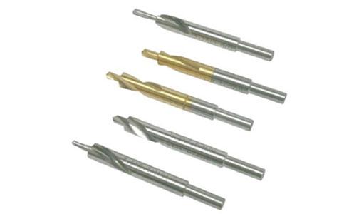 binding mounting drill bits