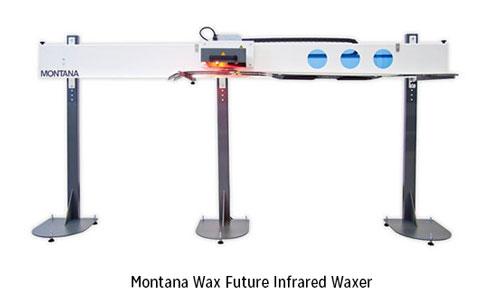 Infrared Waxer