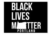 Black Lives Matter PDX