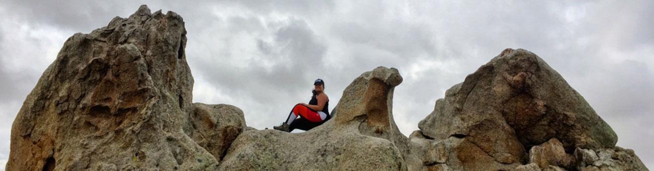 Jenny Bruso, Next Adventure Ambassador