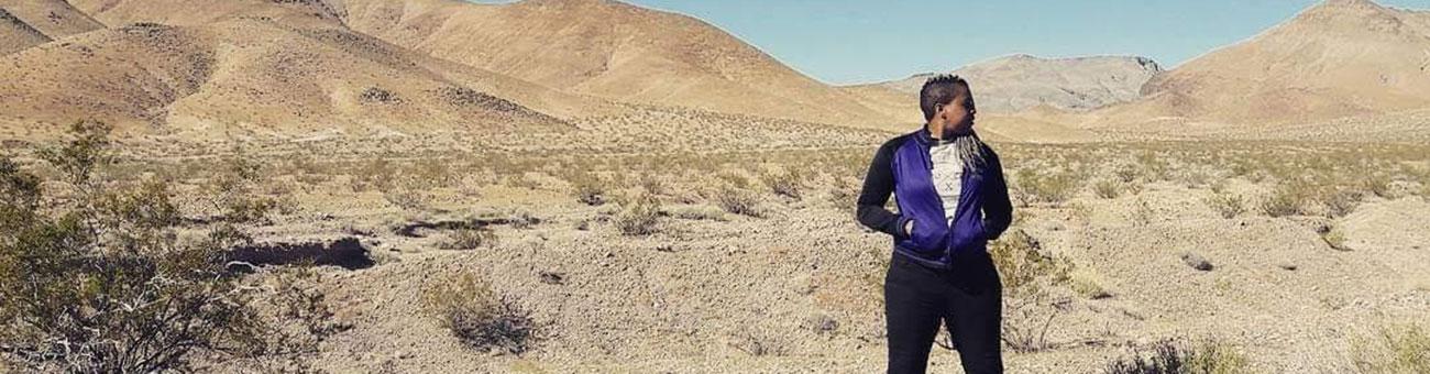 Mercy Shammah Next Adventure Ambassador