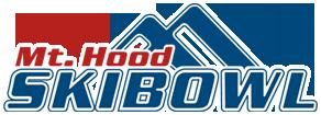 mt hood ski bowl community partner