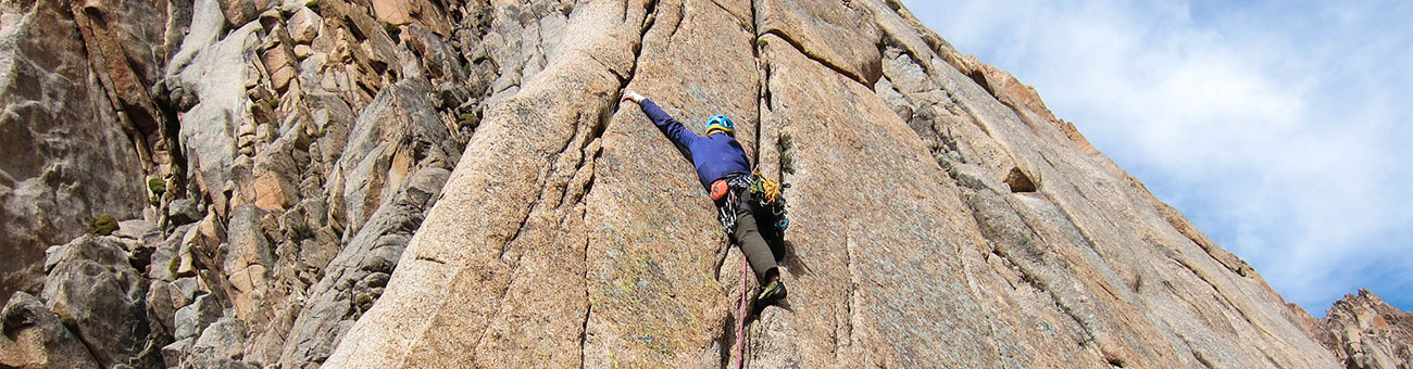 Reuben Schafir, Next Adventure Ambassador
