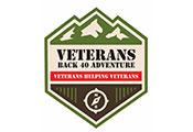 Veterans Back 40 Adventures