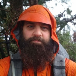 Next Adventure staff member Jared L
