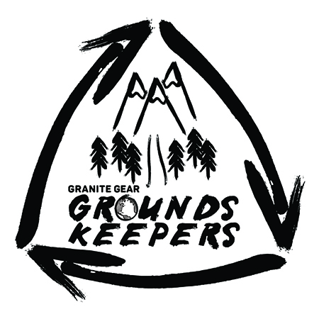 Granite Gear Grounds Keepers