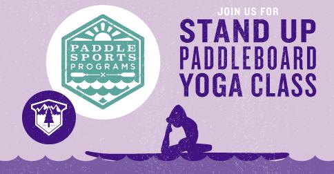 sup yoga ross island