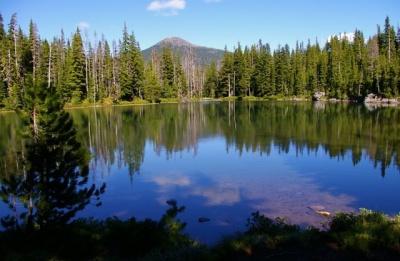 Red Lake Trail, Next Adventure Tours