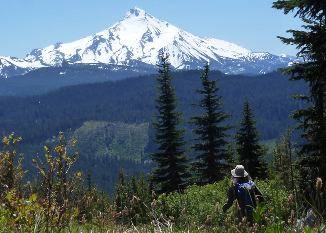 Two Day Intro To Backpacking