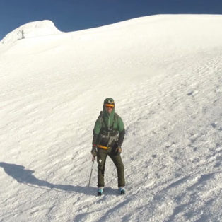 Video: How To Size Ice Axes For Mountaineering