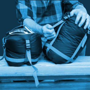 Video: How To Pack With Compression Sacks