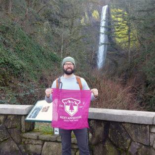 Trip Report: Latourell Falls Loop Hike