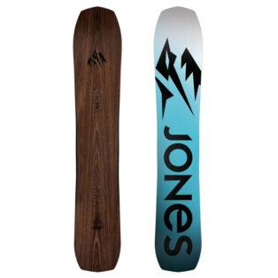 Gear Review: 2021 Jones Flagship Snowboard