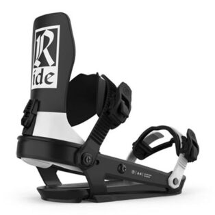 Gear Review: Ride A6 Snowboard Bindings