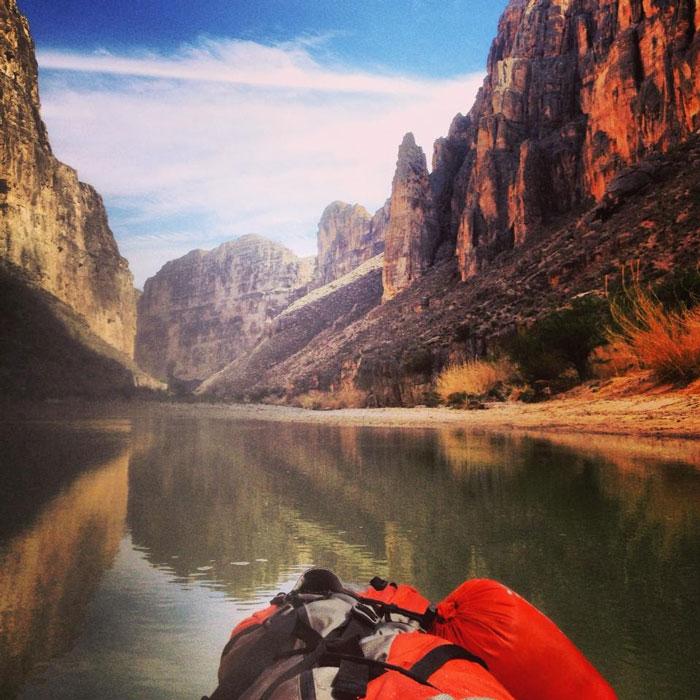 How Not To Start Kayaking