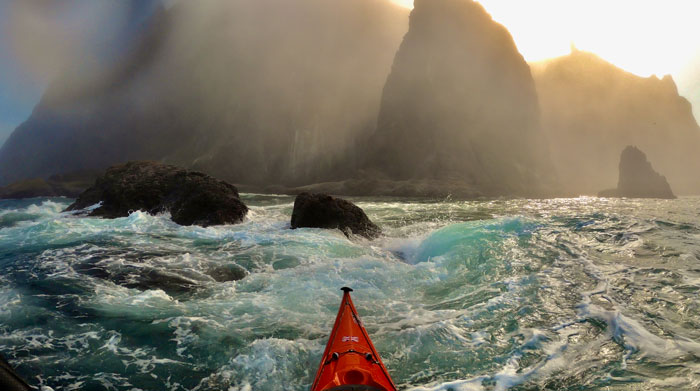 P&H Volan Sea Kayak review